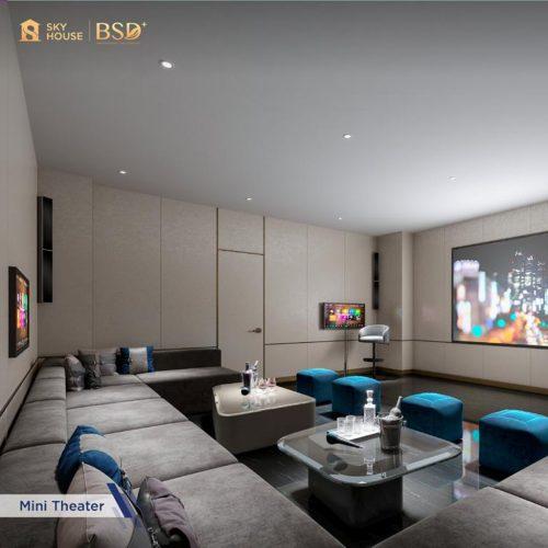 Fasilitas-Mini-Teater-Apartemen-Sky-House-BSD