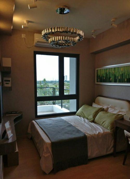Show Unit Apartemen Sky House BSD+ Tangerang (5)